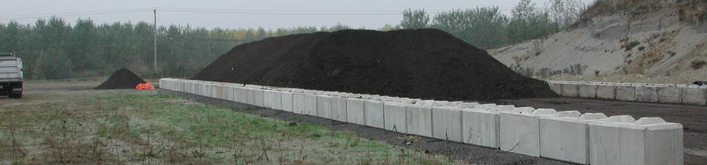Understanding the size and location of residuals stockpiles improves operational efficiencies and reduces cost.
