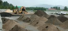 SYLVIS was founded in 1989 to research and develop management options for over 300,000 bulk tonnes of stockpiled biosolids.